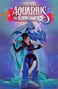 Aquarius Book of Mer #1 Cvr A Richardson