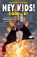 Hey Kids Comics Vol 02 Prophets & Loss #1 (of 6) (MR)