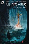 Witcher Witchs Lament #1 (of 4) Cvr B Finnstark