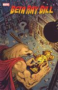 Beta Ray Bill #3 (of 5)