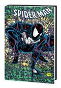 Spider-Man By Mcfarlane Omnibus HC Blck Cost Dm Var New PTG