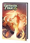 Fantastic Four HC Fate of Four