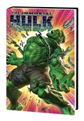 Immortal Hulk HC Vol 04