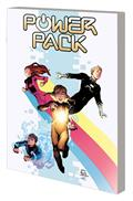 Power Pack TP Powers That Be
