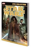 Star Wars Legends Epic Collection Old Republic TP Vol 04