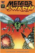 Meteor Swarm #1 Parody Cvr