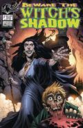 Beware The Witchs Shadow #1 Cvr B Bonk