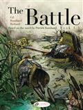 BATTLE BOOK GN VOL 03 (OF 3) (C: 0-1-1)