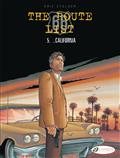 ROUTE 66 LIST GN VOL 05 CALIFORNIA (C: 0-1-1)