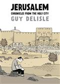 JERUSALEM-CHRONICLES-FROM-THE-HOLY-CITY-TP-NEW-PTG-(MR)