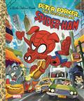 SPIDER-HAM-LITTLE-GOLDEN-BOOK-(C-1-1-0)