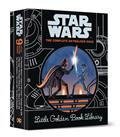 STAR-WARS-EPISODES-I-IX-LITTLE-GOLDEN-BOOK-COLLECTION-(C-1-