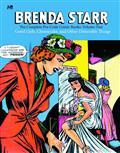 BRENDA-STARR-COMP-PRE-CODE-COMICS-HC-VOL-02-GOOD-GIRLS
