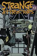 STRANGE-ATTRACTORS-(ITS-ALIVE)-2-CVR-A-MICHAEL-COHEN