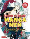 LEARN-TO-DRAW-MANGA-MEN-SC-(C-0-1-0)
