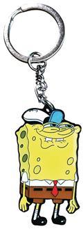 Spongebob Squarepants You Like Krabby Patties Keychain (C: 1