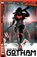 Future State Gotham #1 Cvr A Yasmine Putri