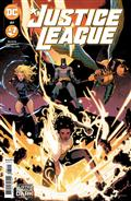 Justice League #61 Cvr A David Marquez