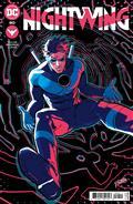 Nightwing #80 Cvr A Bruno Redondo
