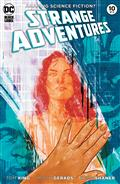Strange Adventures #10 (of 12) Cvr A Mitch Gerads (MR)