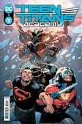 Teen Titans Academy #3 Cvr A Rafa Sandoval