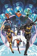 Future State Justice League TP