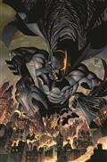 Batman Vol 3 Ghost Stories HC