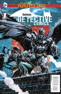 Detective Comics Futures End #1 *Clearance*