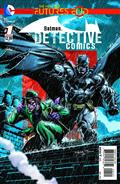 Detective Comics Futures End #1 Standard Ed *Clearance*