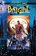 Batgirl Futures End #1 *Clearance*