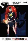 Uncanny X-Men #24 *Clearance*
