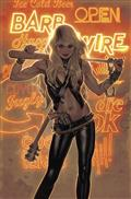 Barb Wire #1 *Special Discount*