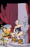 Groo Friends And Foes #7