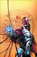 Cyborg #1 *Special Discount*