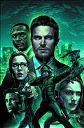 Arrow Season 2.5 #10 *Clearance*