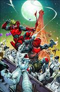 Red Hood Arsenal #2