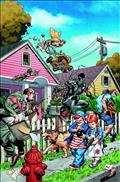 Secret Six #4 (Res) *Clearance*