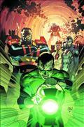 Green Lantern New Gods Godhead HC *Special Discount*