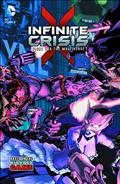 Infinite Crisis Fight For The Multiverse TP *Special Discount*