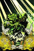 Swamp Thing By Scott Snyder Dlx Ed HC *Special Discount*