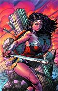 Wonder Woman HC Vol 07 War Torn *Special Discount*