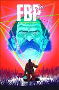 Fbp Federal Bureau of Physics #22 (MR)