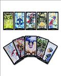 Justice League Tarot Card Deck