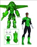 DC Icons Green Lantern Hal Jordan Dark Days Dlx AF