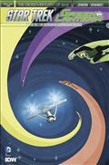 Star Trek Green Lantern #1 (of 6) Reg Charretier *Special Discount*