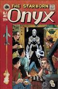 Onyx #1 (of 4) Ec Subscription Var