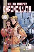 Chrononauts TP Vol 01 (MR) *Special Discount*