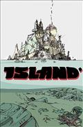 Island #1 (MR) *Special Discount*