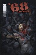 68 Last Rights #1 (of 4) Cvr A Jones & Fotos (MR) *Special Discount*