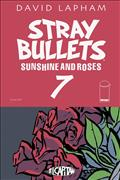 Stray Bullets Sunshine & Roses #7 (MR) *Clearance*